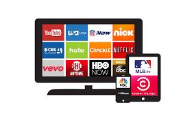Tv vs On demand