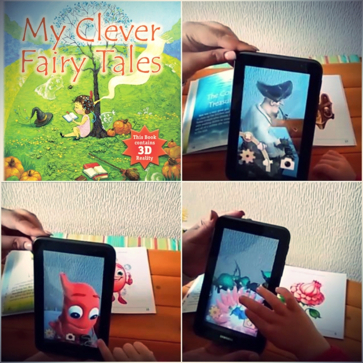 Clever Books 5