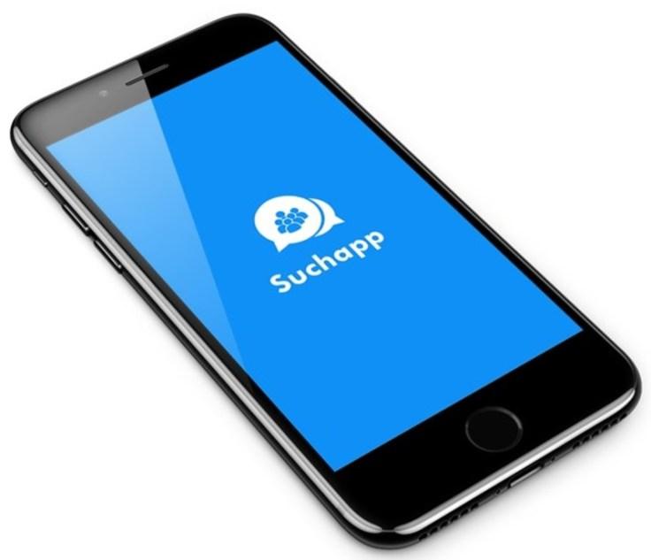 High TV SuchApp app
