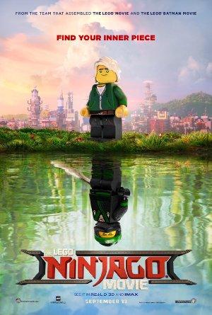 Lego Ninjango